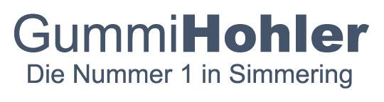 Gummi Hohler Logo